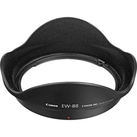 Canon EF 16-35 f:2.8L II Lens Hood