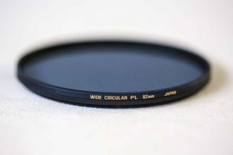 polarizing filter