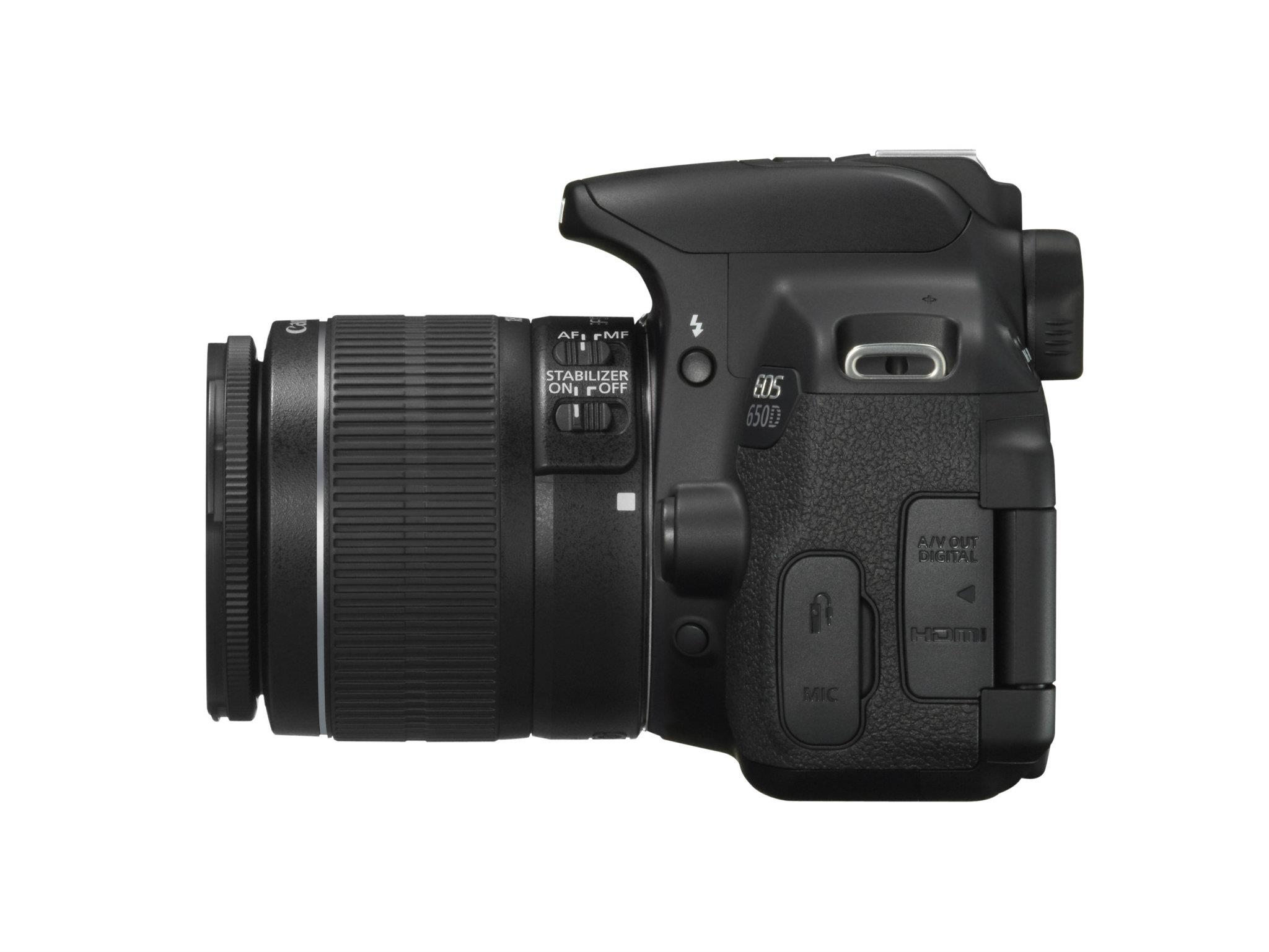 canon eos rebel t3i user manual download