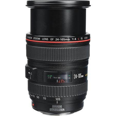 Canon EF 24-105mm f:4L IS USM-b