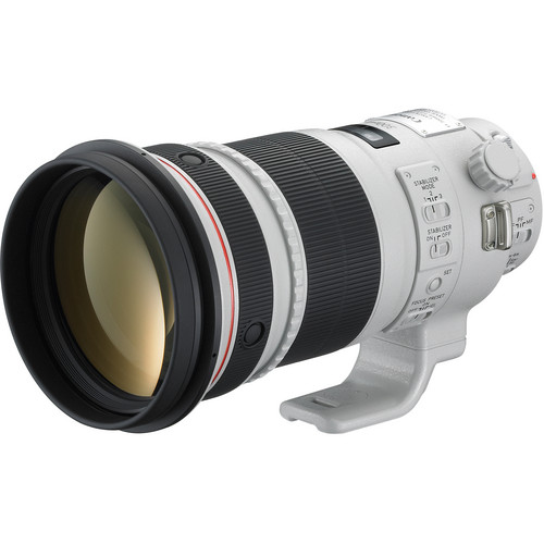 canon ef 300mm f 2 8 l is ii usm lens digital photography live