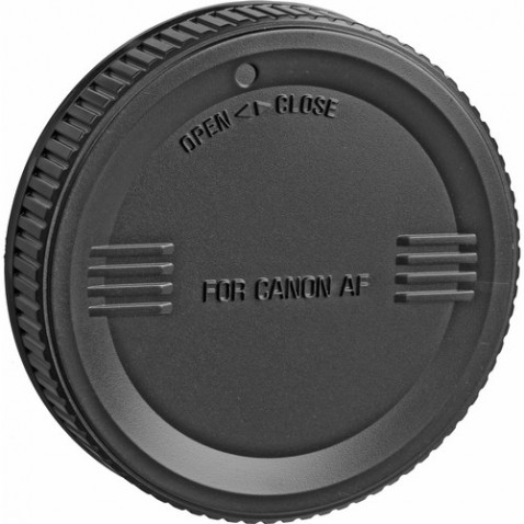 Sigma 10-20mm f:3.5 EX DC HSM Lens Cap (Back)
