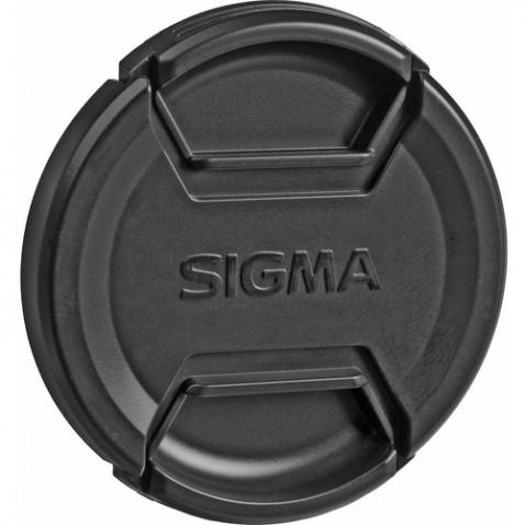 Sigma 10-20mm f:3.5 EX DC HSM Lens Cap (Front)