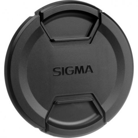 Sigma 50-500mm f:4.5-6.3 DG OS HSM APO Lens Cap (Front)