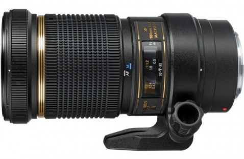 Tamron SP 180mm f/3.5 Di LD (IF) 1:1 Macro Lens