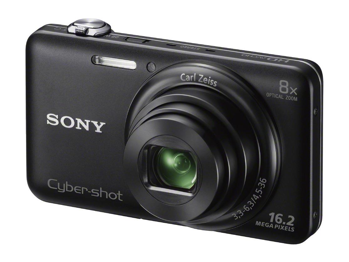 Camara fotos sony compacta 94