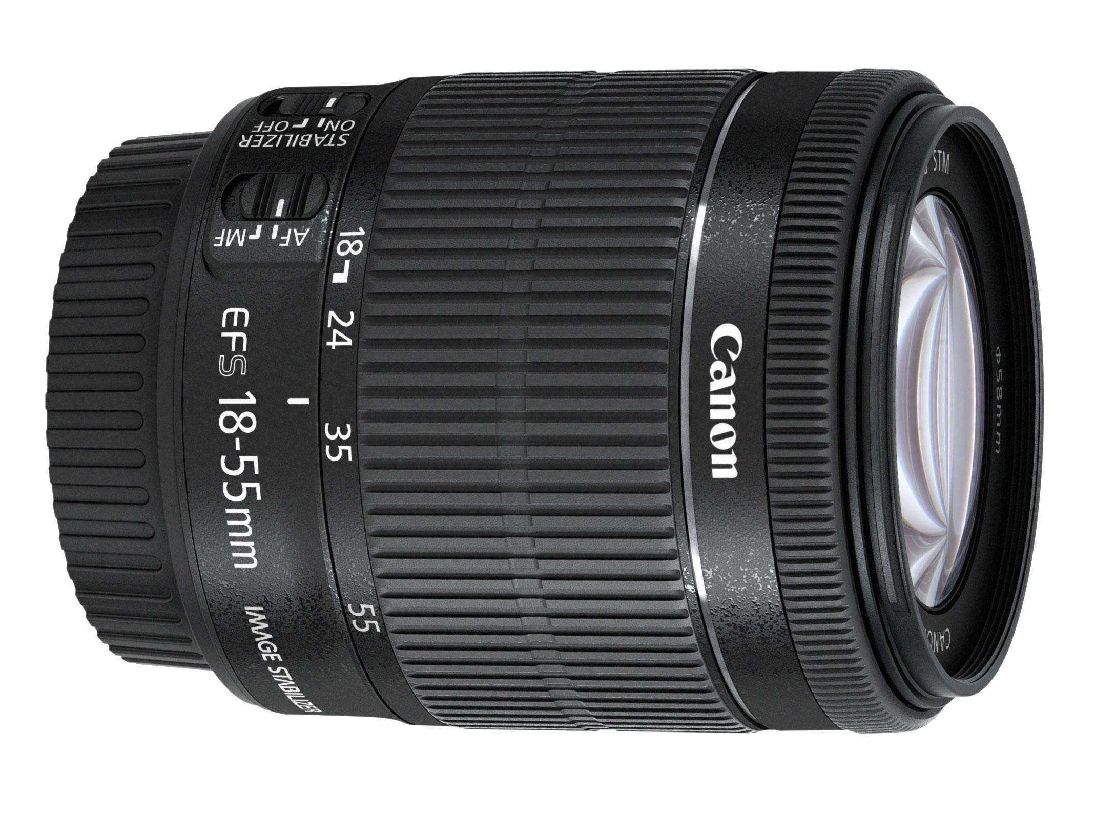 canon ef s 18 55mm f 3 5 5 6 is stm digital photography live. Black Bedroom Furniture Sets. Home Design Ideas