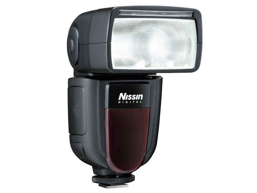 Nissin releases new Di466 flashgun - What Digital Camera