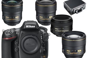 Lenses for Nikon D800E