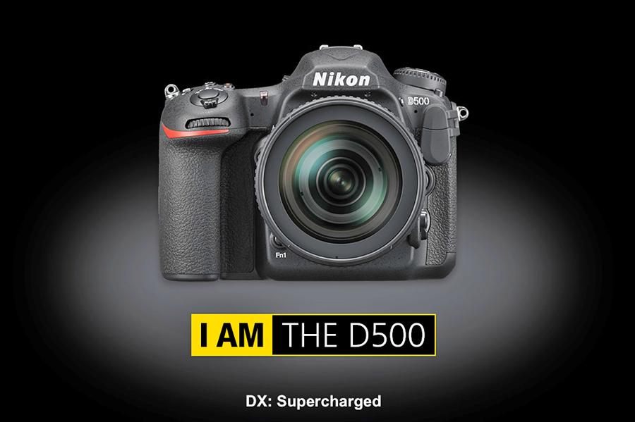 New Firmware for Nikon D500 & Nikon D7200 | Digital Photography Live
