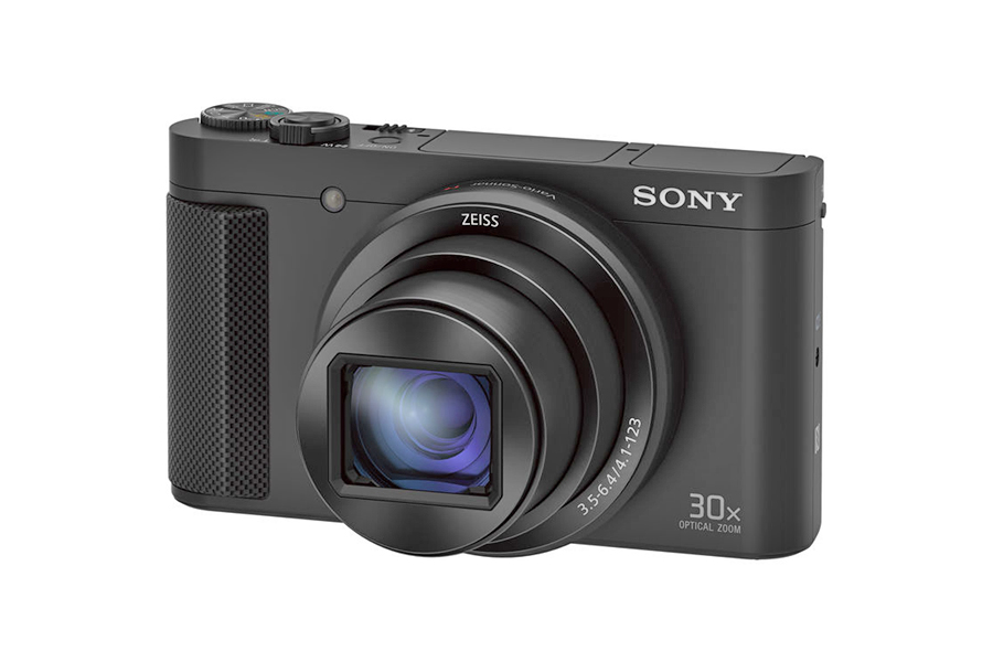 Sony Unveils Dsc Hx80 With 30x Zoom Amp Pop Up Evf Digital Photography Live