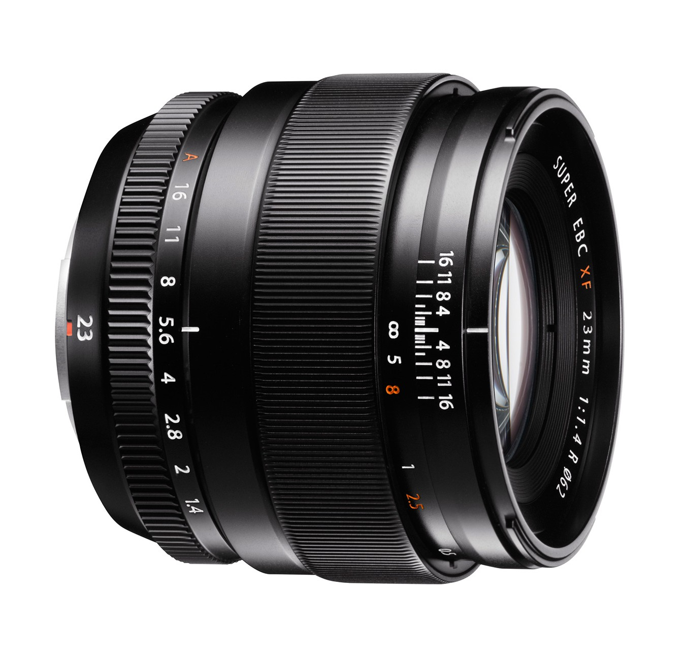 Lens 35mm F1.4 Fujinon xf 23mm F1.4 r Lens