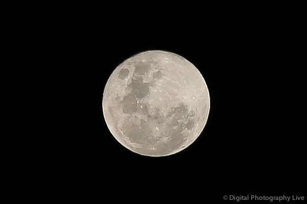 moon photography cheat sheet - photo #41