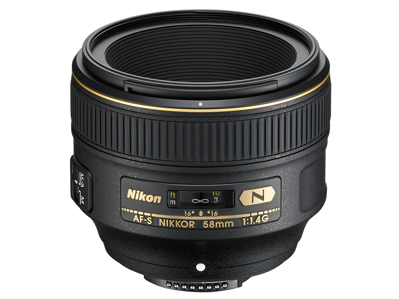 Lens Fast Sharp And Powerful Lens For Extreme Low Light Scenarios