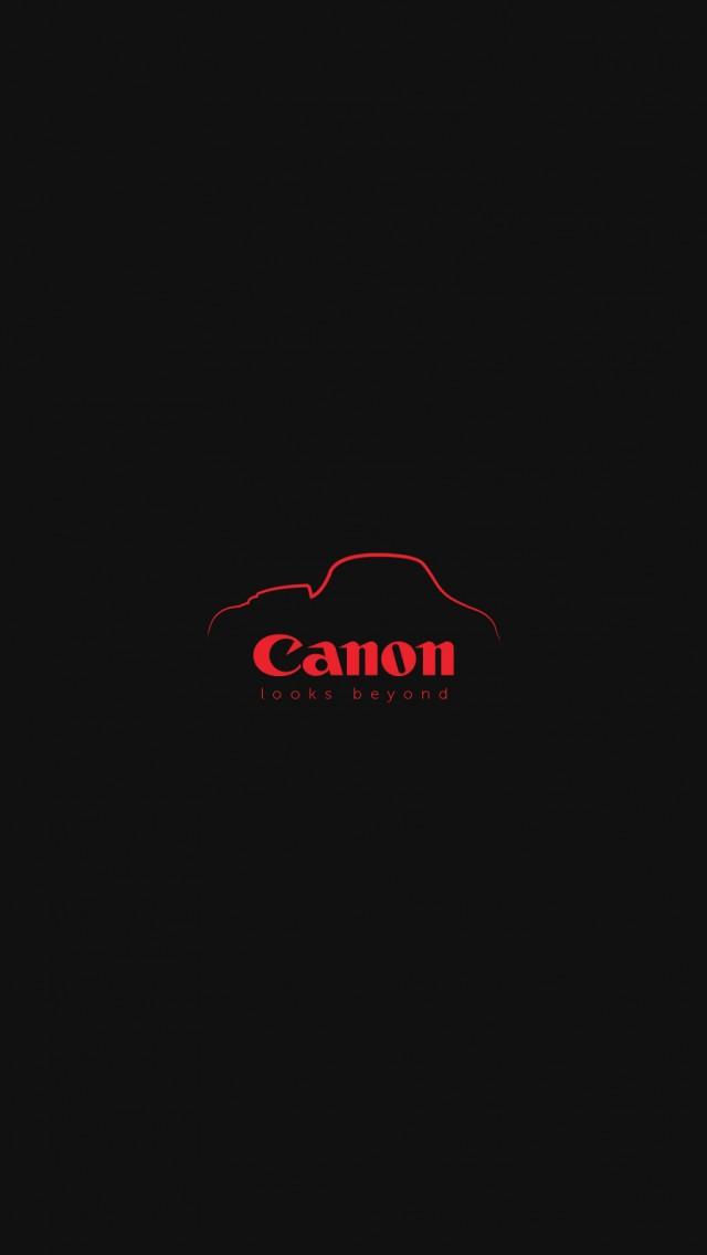 canon logo pic digital photography live