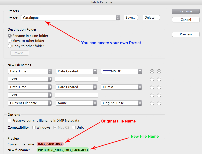 how to create a new folder with batch file