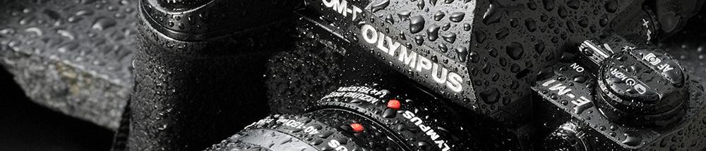 Olympus cover