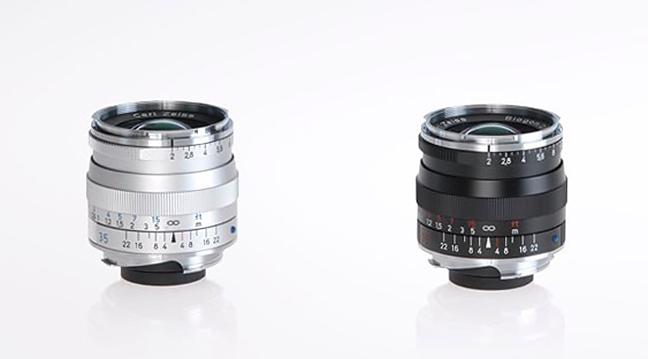 Zeiss Biogon T* 35mm f2 ZM Lens | Digital Photography Live