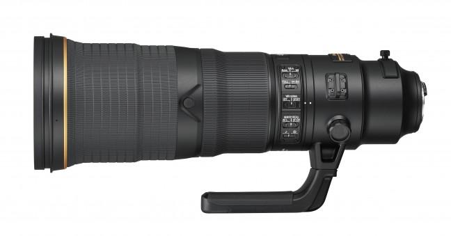 AF-S NIKKOR 500mm f4E FL ED VR Lens (3)