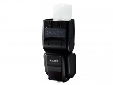 Canon 430EX III-RT Speedlite - Bounce