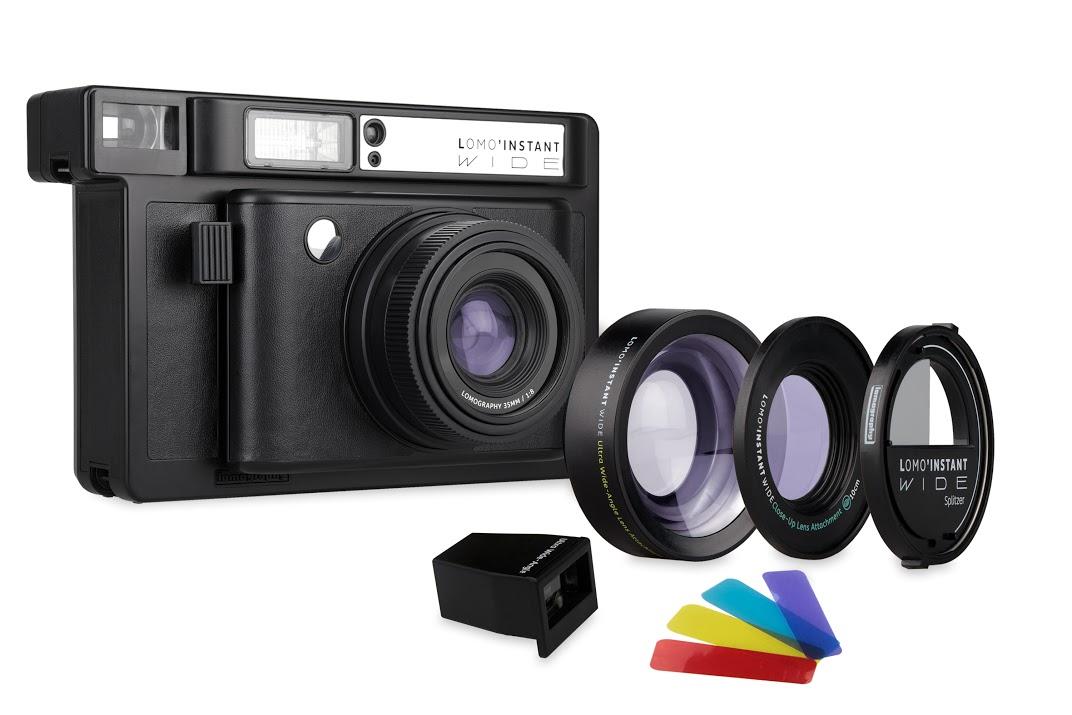 lomography lomo instant wide camera digital photography live. Black Bedroom Furniture Sets. Home Design Ideas