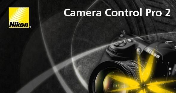 ニコン NIKON Camera Control Pro 2 ... - …