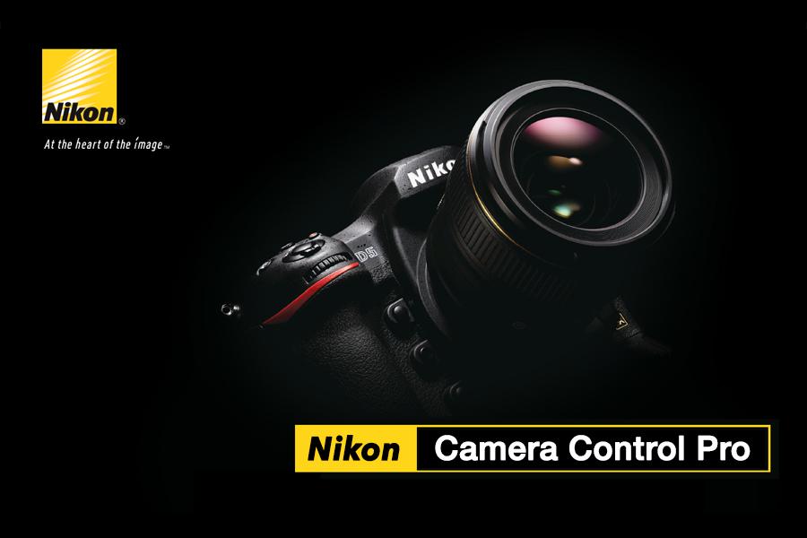 Nikon Camera Control Pro 2.23 Now Supports D5 & D500 ...