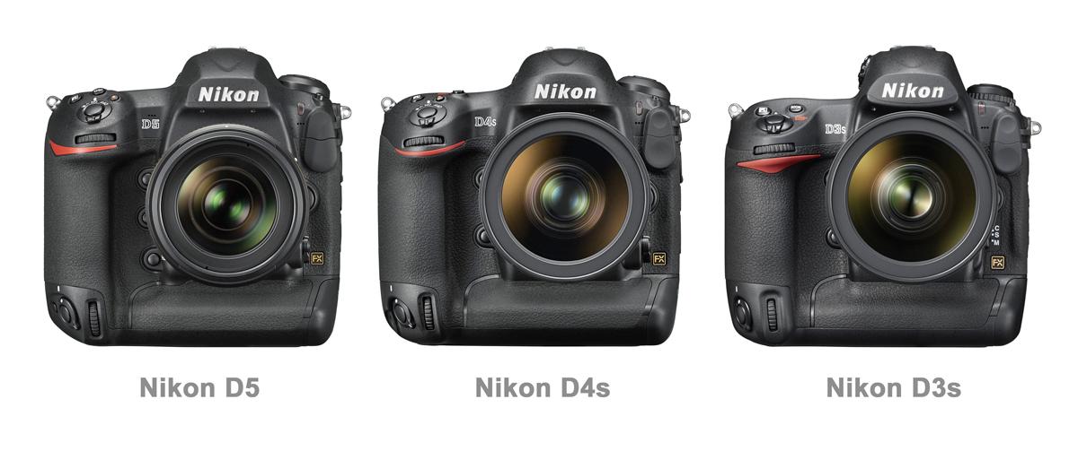 Nikon d5 release date in Sydney