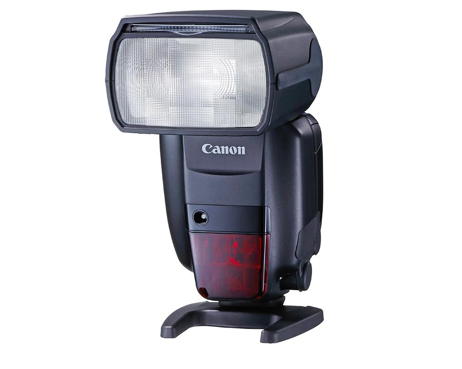 Canon Speedlite 600ex Ii-rt User Manual