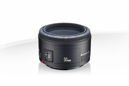 Canon EF 50mm_f1.8_II