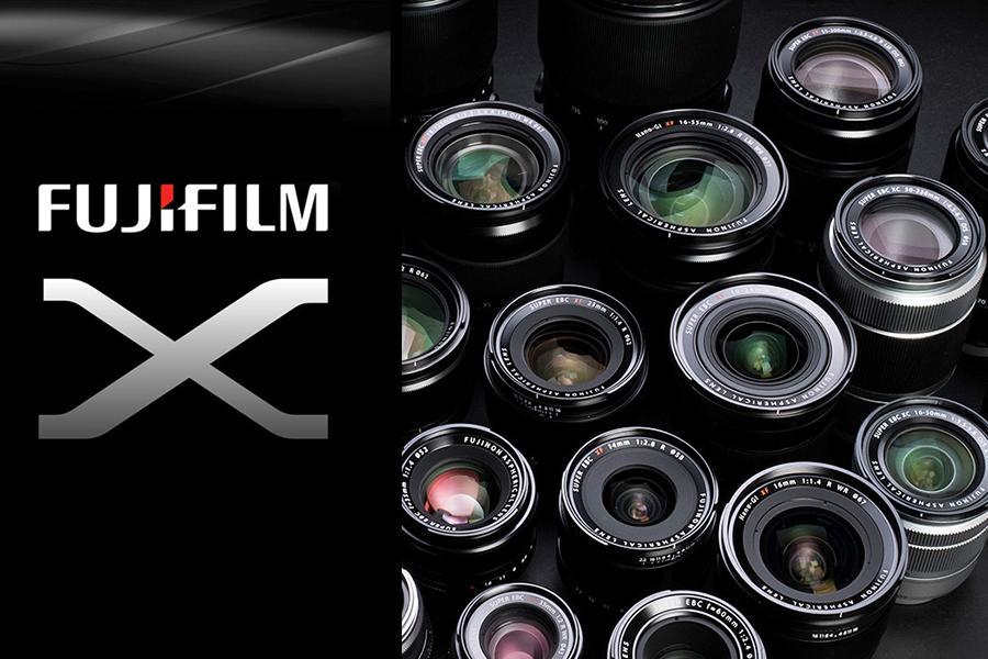Fujifilm Reveals Latest Lens Roadmap for X Series Digital Cameras