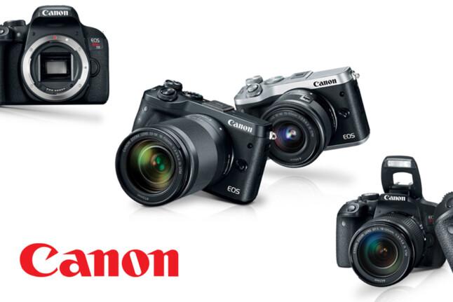 Canon Deal