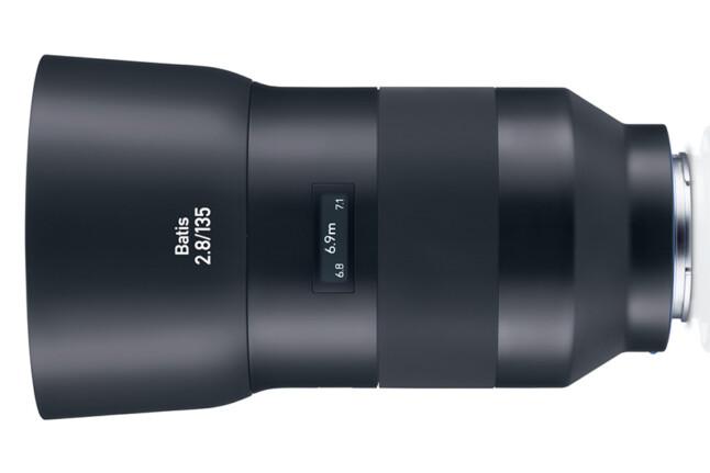 Zeiss Batis 135mm F2.8