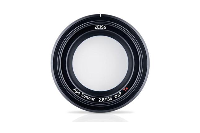 ZEISS Batis 135mm 2.8