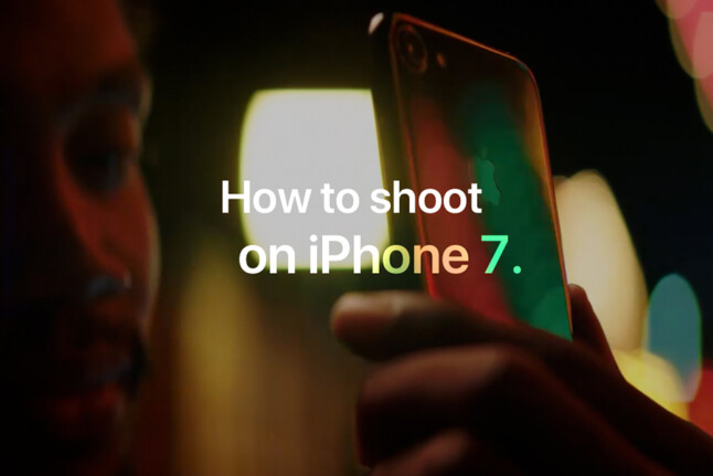 How to Shoot on iPhone 7