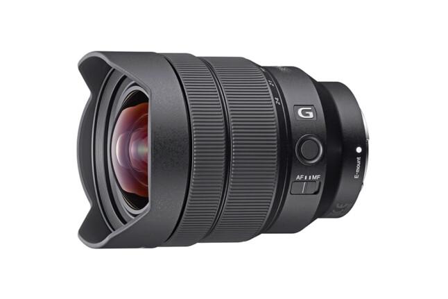 Sony FE 12-24mm F4 G (SEL1224G)