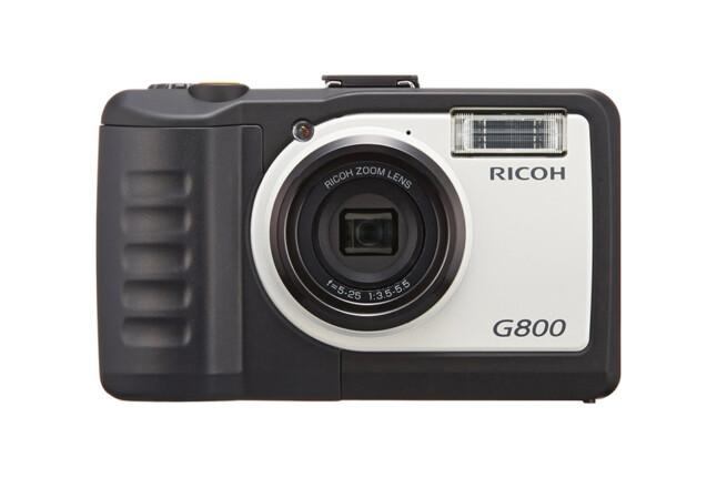 Ricoh G800