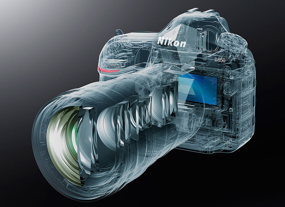 Nikon D850 – New Firmware Version C-1 01 | Digital Photography Live