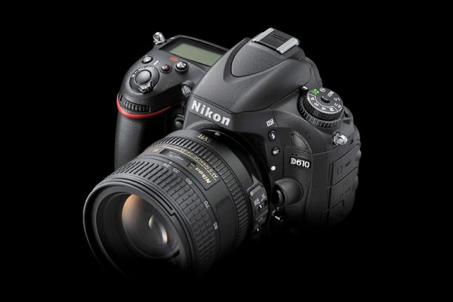 Firmware   Digital Photography Live
